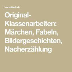 10 Besten Nacherzählung Bilder Auf Pinterest German Language