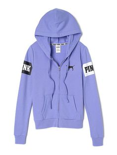 Perfect Full-Zip Hoodie