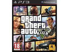 Bestel GTA V | PlayStation 3 online bij Media Markt