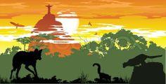 The Brazilian World Cup weekly theme inspiration #moviestarplanet