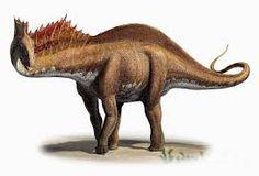 Resultado de imagen de criolofosaurio