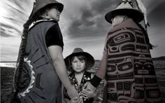 Photographer Matika Wilbur has visited 184 Tribal Nations across the United States, capturing portraits and collecting extraordinary stories in Project 562, a contemporary representation of Native Americans.