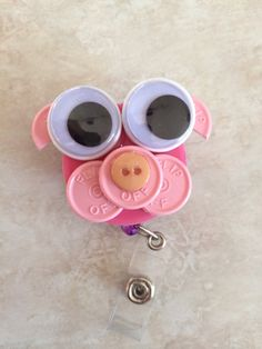 98 best id badges images on pinterest name badges badge reel and this little piggy went to market by critterbadgedesign on etsy 600 id badge holdersbadge reelbadge buddytapasrecycled craftsdiy solutioingenieria Images