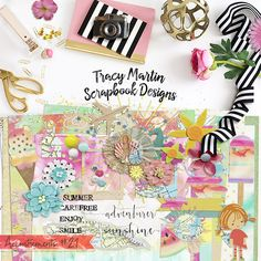 Quality DigiScrap Freebies: Accoutrements #21 freebie from Tracy Martin Scrapbook Designs