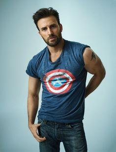 Quem é o Melhor Chris de Hollywood? http://votew.in/1PumDEe #ChrisEvans