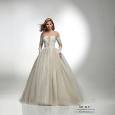 Victor Harper Couture Wedding Dress Collection | Bridal Reflections