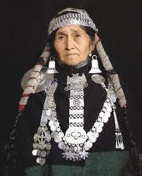 orfebreria de pueblos originarios - Buscar con Google