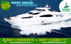 15 % Special Discount Offer  Book Now +971 555063915, +971 525861717 www.dubaid3yacht.com