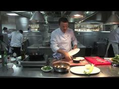 Scottadito With Inzamino Recipe Mullet Fish, Red Mullet, Theo Randall, Linguine Recipes, Mullets, Cooking, Youtube, Food, Kitchen
