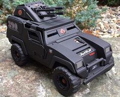 Cobra Stinger custom