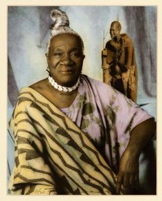 The Phenomenally Talented Author, Playwright, and Poet; Beah Richards!