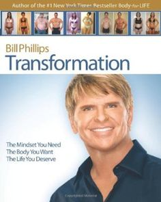 Transformation by Bill Phillips