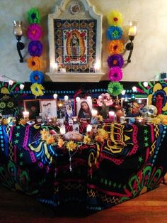 A Feast for the Living and the Dead: Traditional Day of the Dead Food and Drink