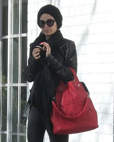Nicole Richie Leaving The Gym With Her Givenchy Nightingale I Have Never Looked That Good