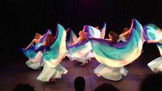Kayla Bellydance and The Oriental Fantasy Dancers: Fusion poi ( voi ) dance ! Sword Dance, International Dance, Dance Training, Dance Moves, Dance Videos, Hula, Dancers, Oriental, Fantasy