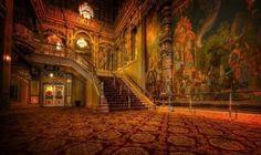 Landmark Theater Syracuse, NY