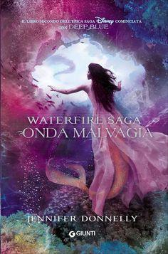 Amazon.it: Onda malvagia. Waterfire saga: 2 - Jennifer Donnelly, V. Marazza, M. Migliavacca - Libri