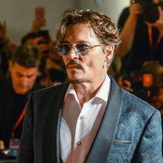 Johnny Depp _ 2019