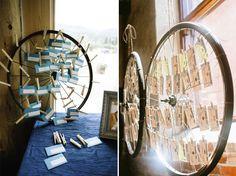 Matrimonio in bicicletta