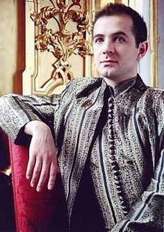 Max Emanuel Cencic - my favourite countertenor!