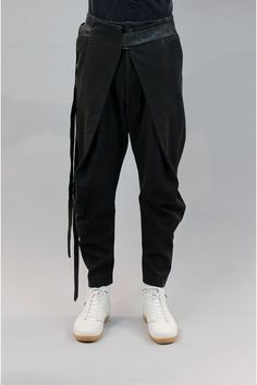 INAISCE Hermit shalwar trouser - Google Search