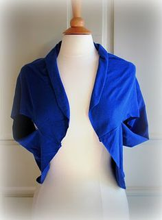 simple and nice spring cardy sewing tutorial #sewing #tutorial