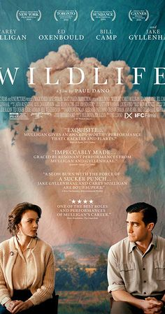 The German poster for the drama Wildlife by Paul Dano with Carey Mulligan and Jake Gyllenhaal is here! Movie To Watch List, Tv Series To Watch, Good Movies To Watch, Movie List, Great Movies, Movie Tv, Carey Mulligan, Paul Dano, Jake Gyllenhaal