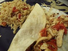 Buzzfeed Tastys Slow Cooker Chicken Fajitas Recipe - Food.com