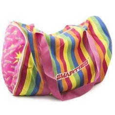 Smarties Duffel Bag