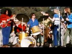 ▶ Grateful Dead 1-14-67 Golden Gate Park S.F. CA. -