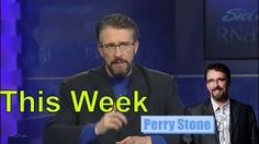 Perry Stone Prophecy Study Bible Ministries 2016 -Sid Roth This Week 2015 Perry Stone