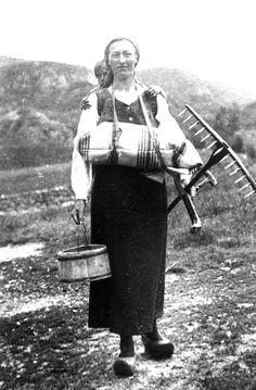 Oline Seldal, Sirdal 1936