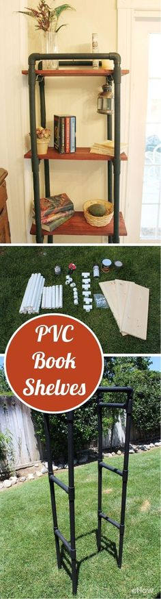 20 Projects You Can Do With PVC Pipes | Postris