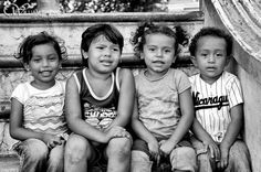 #Children of #Nicaragua by William Shevchuk           Images by William, via 500px