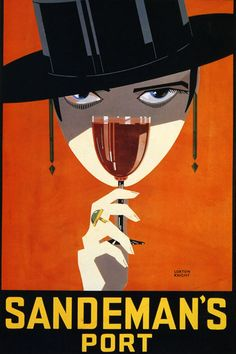 Port Wine Poster…