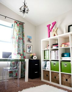 IHeart Organizing: Let's Chat: Expedit Inspiration