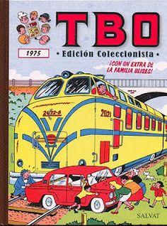 TBO 1975 (Con un extra de la Familia Ulises).    Contenido:  TBO Extra Grandes Éxitos.  TBO Extra de otoño.  TBO séptimo álbun dedicaco a la Familia Ulises.