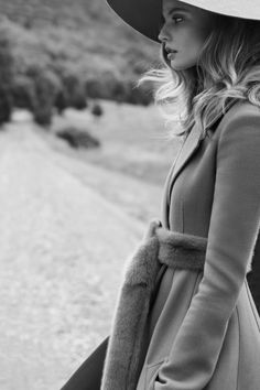 """amy-ambrosio:  Magdalena Frackowiak in """"An affair to remember"""" by Nathaniel Goldberg for Vogue China, September 2014."""