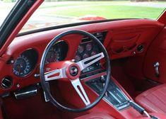 1969 Chevrolet Corvette Convertible | MJC Classic Cars | Pristine Classic Cars For Sale - Locator Service