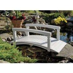 diy japanese arch bridge building decorative home garden wooden arch garden bridge home