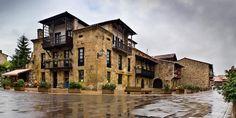 Los diez pueblos más bonitos de Cantabria, ideales para una escapada de fin de semana