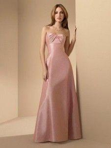 Sugestão: vestido rosa antigo para madrinhas