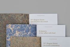 "Regent Street"" editorial by dn&co. Property Branding, Hotel Branding, Corporate Branding, Luxury Branding, Publication Design, Print Layout, Book Layout, Graphic Design Typography, Illustrations"