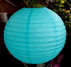 Get instant relaxation and fast shipping with the Water Blue Round Even-Ribbing Paper Lanterns from the Paper Lantern Store. Paper Lantern Store, White Paper Lanterns, Patio String Lights, Globe String Lights, Indian Wedding Theme, Frozen Party Decorations, Lamp Cord, Led Light Kits, Chinese Lanterns