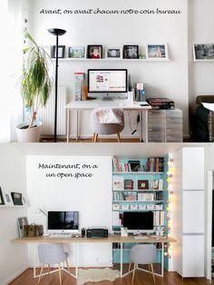 3 bureaux de photographes pour vous inspirer !   Lovinpix