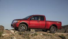 2015 Nissan Titan Expert Review