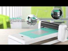 TODO Die Cut Multi-Functional Crafting Machine | Personal Die Cutting
