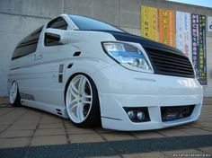 """Receive wonderful suggestions on """"Nissan Quest"""". They are on call for you on our site. Nissan Elgrand, Nissan Quest, Vanz, Day Van, Chrysler Pacifica, Cool Vans, Kit Cars, Camper Van, Van Life"""