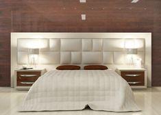 Emporium Framed Headboards Bedroom Bed Design, Bedroom Furniture Design, Home Decor Furniture, Indian Bedroom Decor, Home Decor Bedroom, Modern Bedroom, Bed Back Design, Double Bed Designs, House Beds