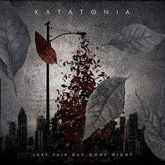 """L'album dei #Katatonia intitolato """"Last Fair Day Gone Night"""" su doppio CD e DVD include un libretto di 20 pagine."""